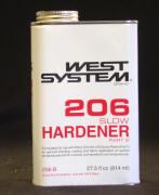 west system 206 epoxy slow hardener. Black Bedroom Furniture Sets. Home Design Ideas