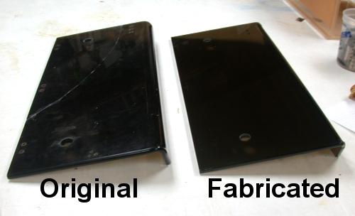 Vacuum Molding Fiberglass Making • Vacuum Molding