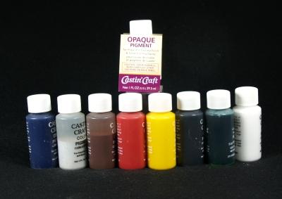 Resin pigment for Castin craft resin dye