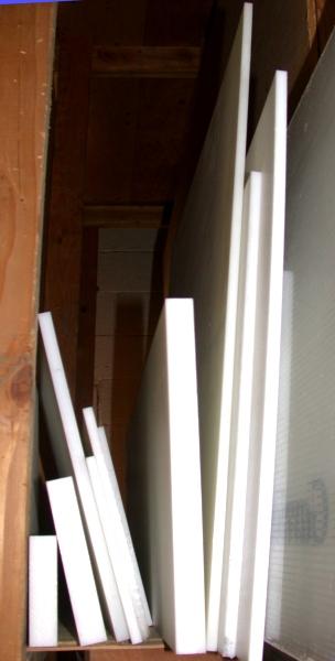 Custom Cut Plastic Sheets