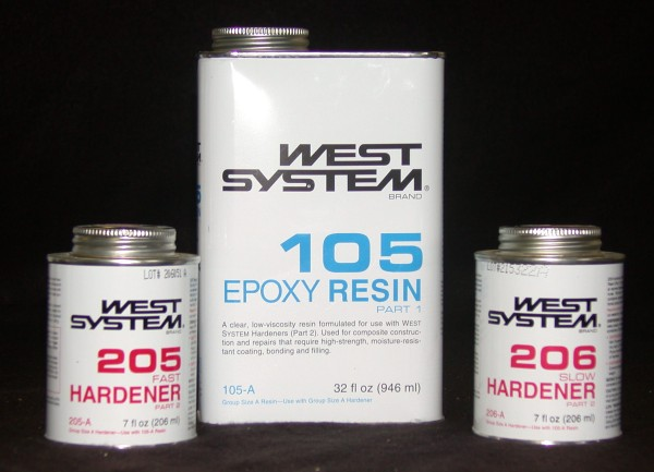 Epoxy Resin And Hardener Home Depot